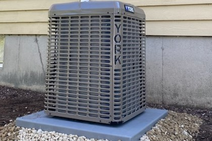 cooling services, Seashore Comfort Solutions